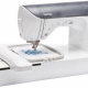 Brother nv1250 Embroidery Machine