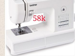 Brother XR2NT Sewing Machine