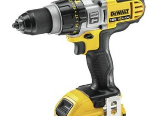 Dewalt Power drill