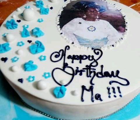 Funcy Catering Service (Birthday Cakes)